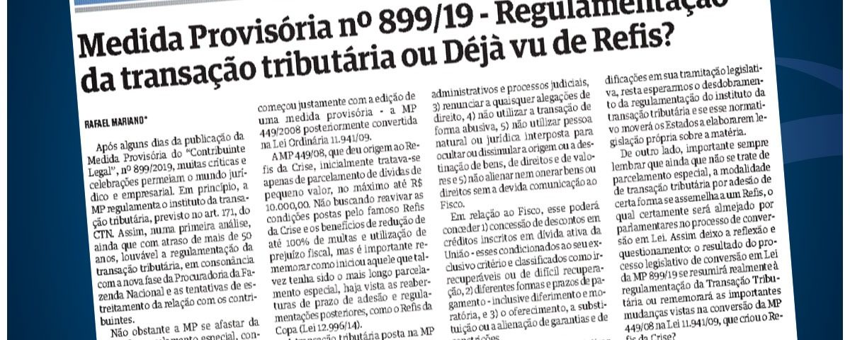 MP Contribuinte Legal